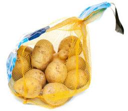 Πατάτα συσκευασία 20 κιλών